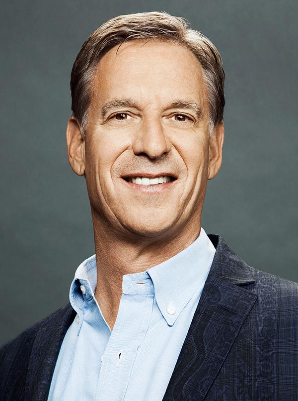 Steve Luczo