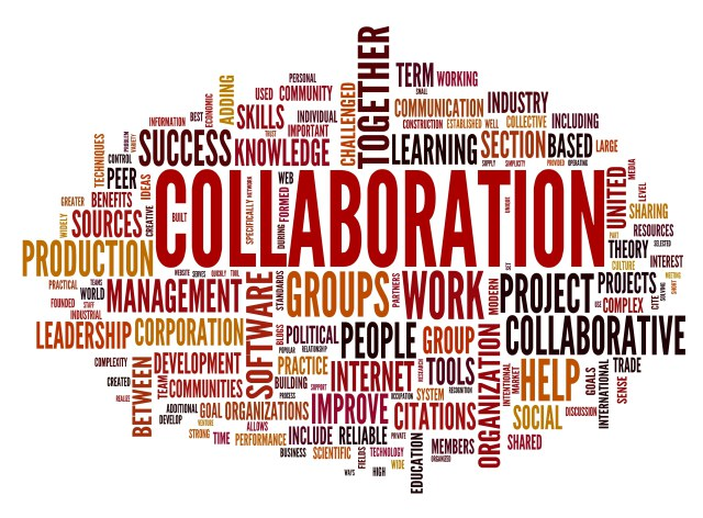 Collaboration | CrossLead | Washington, D.C.